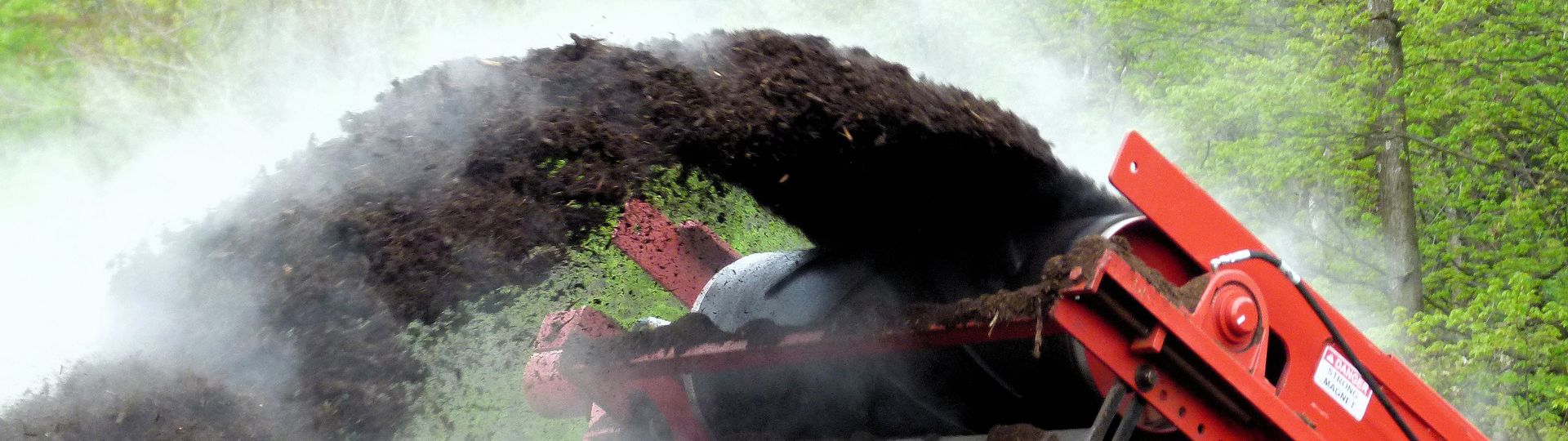 Commercial Compost